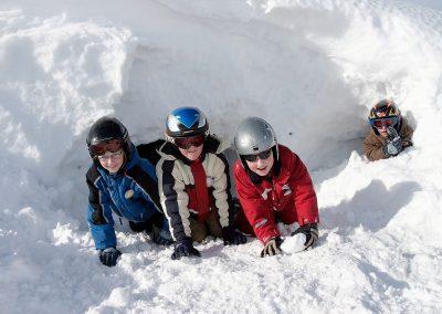 Ski-Diedamskopf
